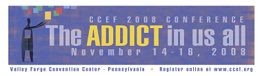 CCEF 2008 Annual Conference