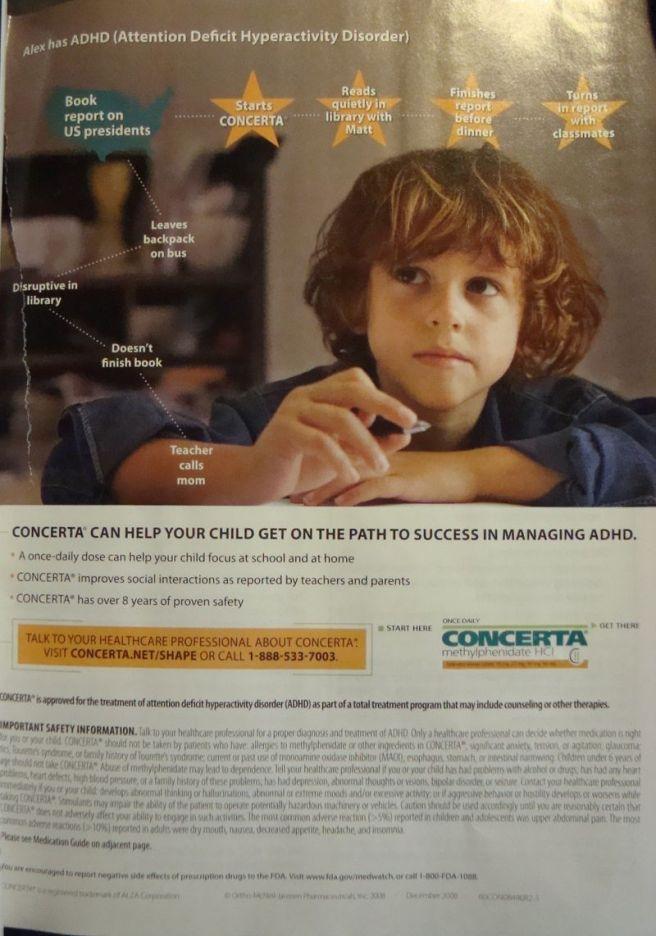 Concerta ad