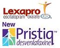 Lexapro vs. Pristiq